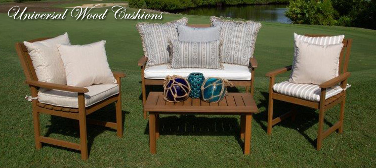Peachy O E M Manufacturer Replacement Cushions Universal Cushions Evergreenethics Interior Chair Design Evergreenethicsorg